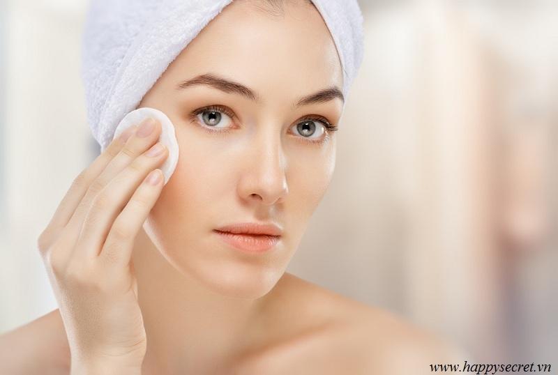Top White - 6 lời khuyên chăm sóc da ban đêm đạt hiệu quả cao