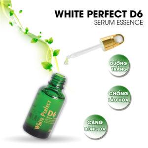 serum dưỡng da chống lão hóa top white
